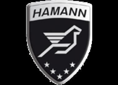 Range Rover by Hamann