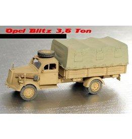 Opel Opel Blitz 3.6t truck