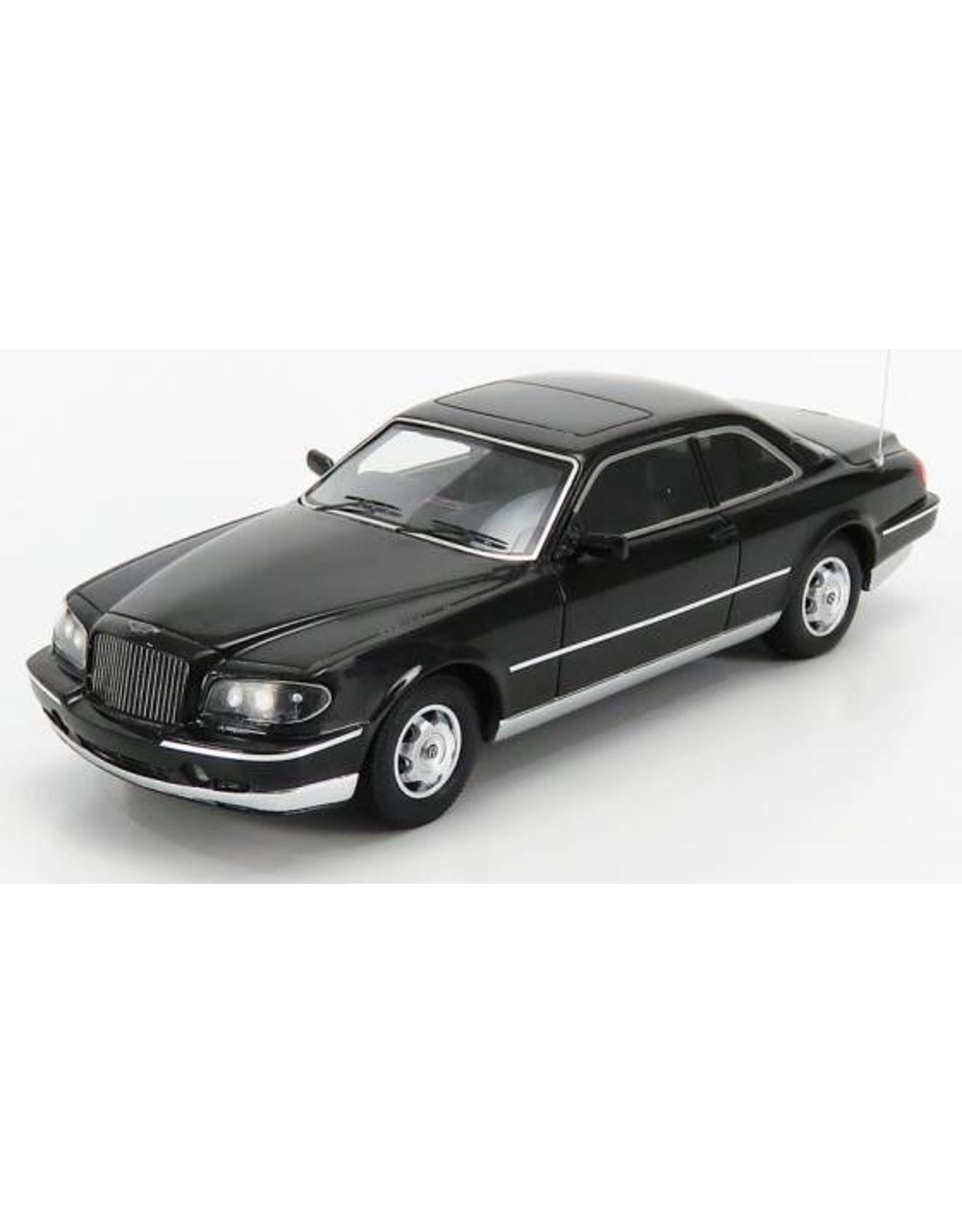 Bentley Bentley B3 coupé(1994)black.