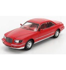 Bentley Bentley B3 coupé(1994)red.
