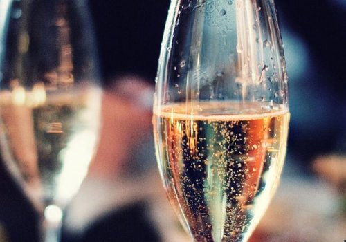 Bubbels en Champagne
