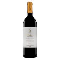 Valduero Premium 6 Anos 2012