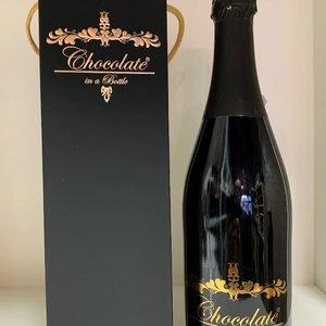 Chocolat in a bottle Chocolat in a bottle