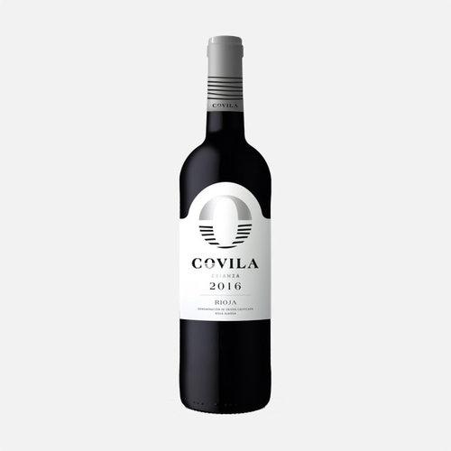 Bodegas Covila COVILA Crianza 2017