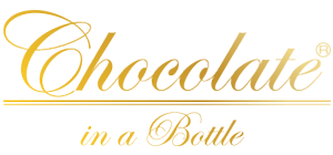 Chocolat in a bottle