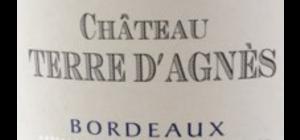 Chateau Terre D'agnes