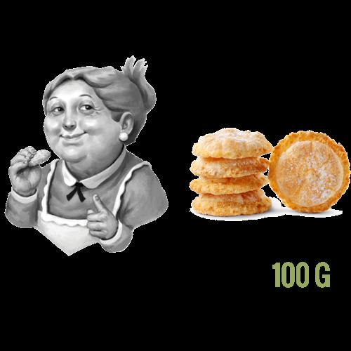 Generous Nicole Noisette koekjes - 100gr