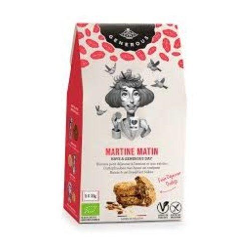 Generous Martine Matin koekjes - 150gr