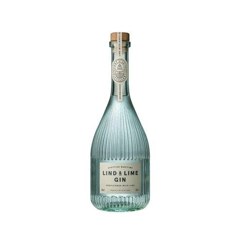 Leith Distillery Lind & lime Gin