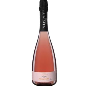 Caiaffa Vini Spumante di Qualità Brut Rosé Puglia