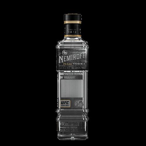 NEMIROFF Premium wodka De Luxe Regular