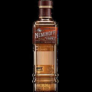 NEMIROFF Premium wodka De Luxe honey/pepper