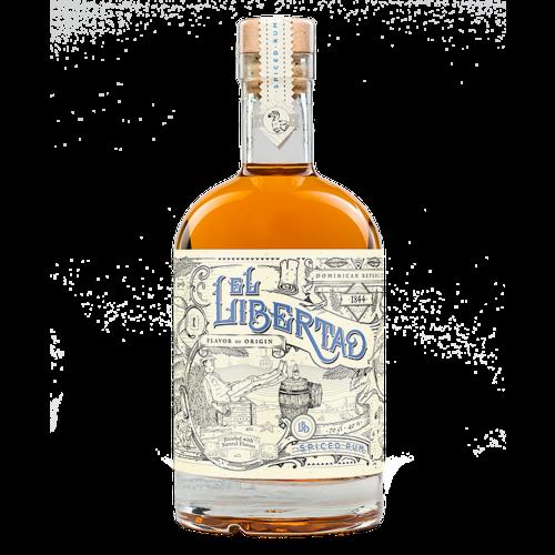 EL LIBERTAD Chapter 1 Rum - Flavour of Origin