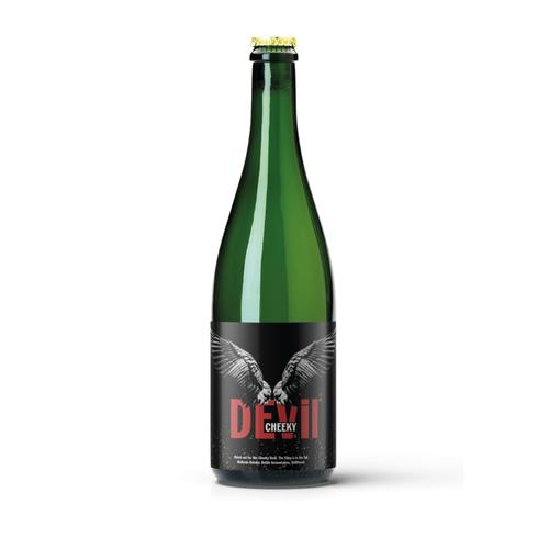 Wijndomein Helshoven Cheeky Devil 2018