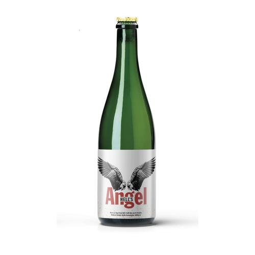 Wijndomein Helshoven Hell's Angel 2018