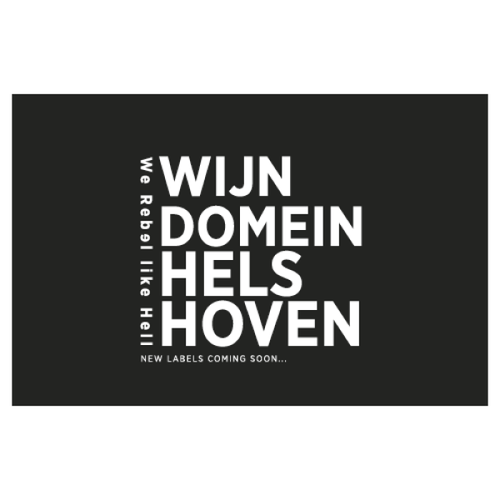 Wijndomein Helshoven Riesling Graniet 2019