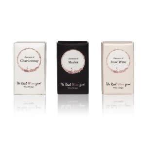 VINOOS VINOOS Chardonnay  Small 2 gums