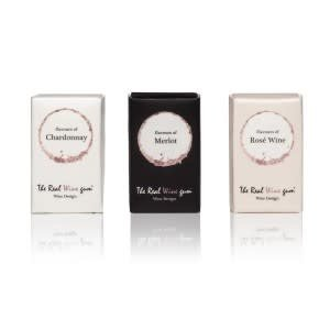 VINOOS VINOOS Sauvignon Blanc  Small 2 gums