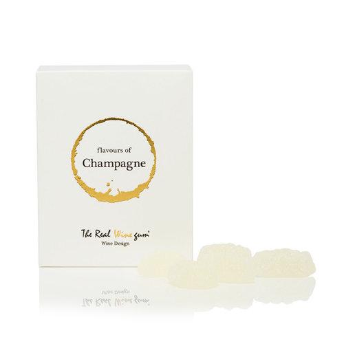 VINOOS VINOOS Champagne  Large 50gr