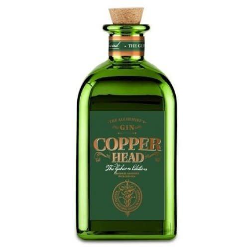 Copperhead Gin Gibson Edition