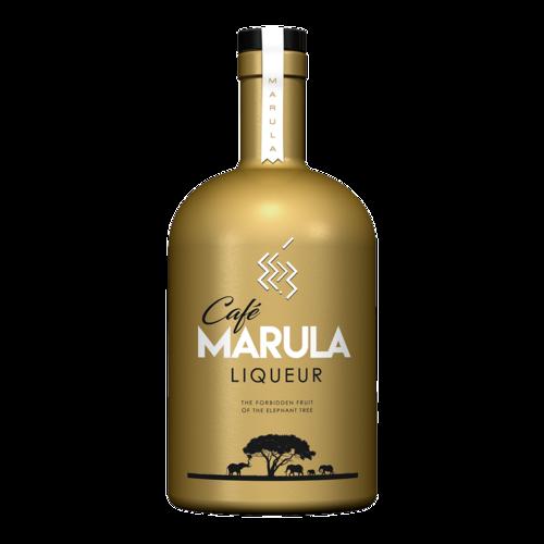 Marula Coffee Liquor