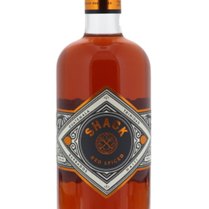 Shack Rum Red Spiced 700ml