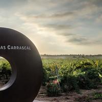 Chozas Carrascal presents ....
