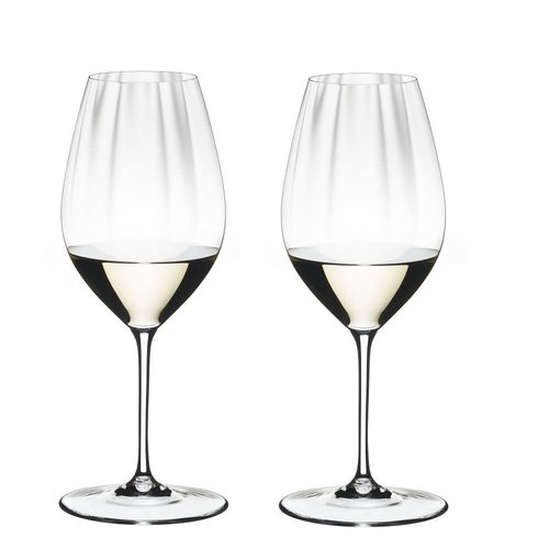 RIEDEL RIEDEL PERFORMANCE RIESLING duo