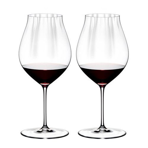 RIEDEL RIEDEL PERFORMANCE PINOT NOIR duo