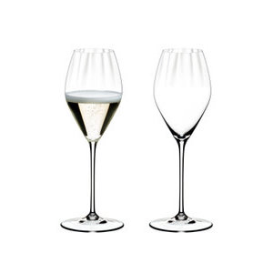 RIEDEL RIEDEL PERFORMANCE CHAMPAGNE GLASS duo