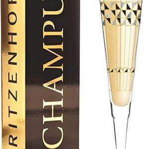 Ritzenhoff Champus champagne glass 272