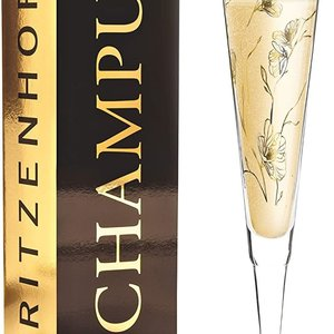 Ritzenhoff Champus champagne glass 278