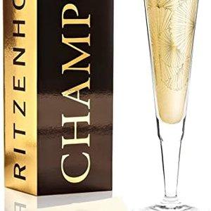 Ritzenhoff Champus champagne glass 279