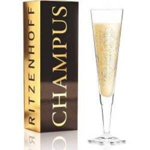 Ritzenhoff Champus champagne glass 280
