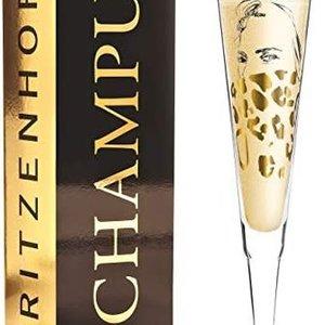 Ritzenhoff Champus champagne glass 281