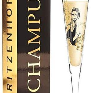Ritzenhoff Champus champagne glass 282