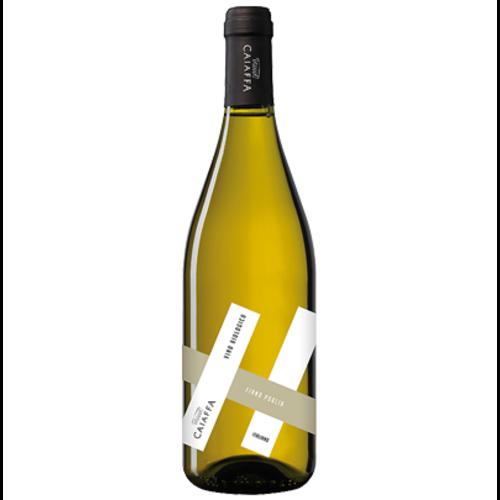 Caiaffa Vini Fiano Puglia IGT 2019 BIO - Caiaffa Vini