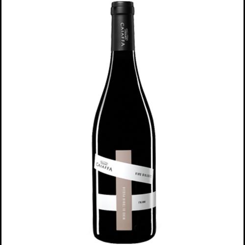 Caiaffa Vini Nero di Troia Puglia IGT 2019 BIO - Caiaffa Vini