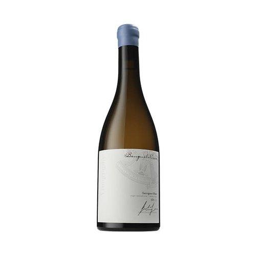 Benguela Cove Vinography Sauvignon Blanc