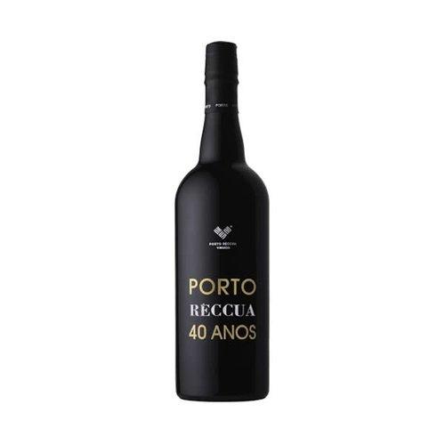Porto Réccua Vinhos Porto Réccua 40 Anos