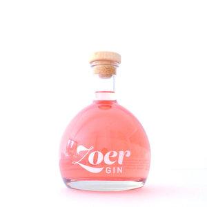 Zoer GIN Zoer Gin 70cl - 40%