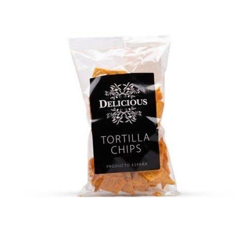 Delicious Tortilla Chips - 150g