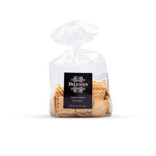 Delicious Toast Crunchy- naturel