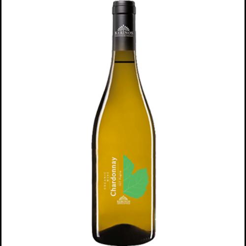 Caiaffa Vini Kerinos Chardonnay Puglia BIO