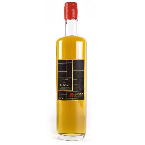 AURIAN Apéritif Cognac Blanc 17°   20cl