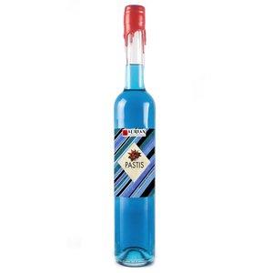 AURIAN Spiritueux Pastis Bleu 45° futura 50cl