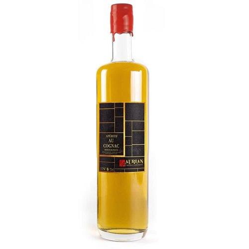 AURIAN Apéritif Cognac Blanc 17° 75cl