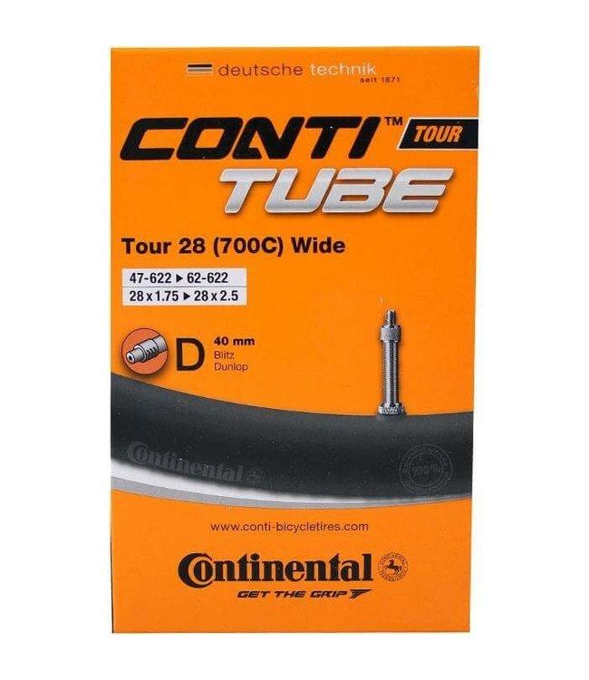 Continental  Binnenband 28 x 1.75 (47/62-622)