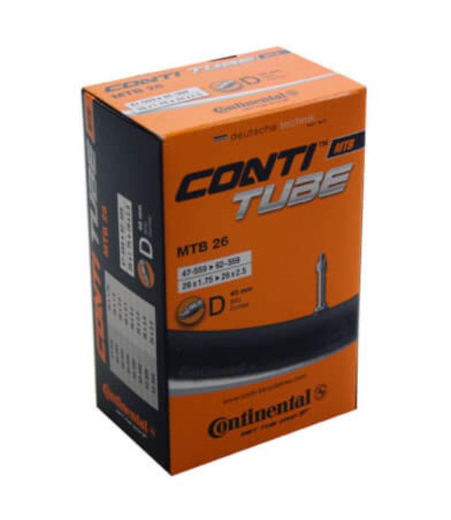 Continental  binnenband 26x1.75 (47-559)