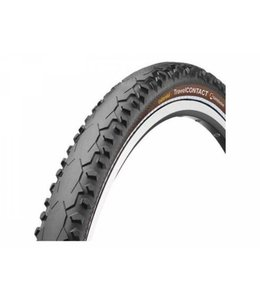 Continental  Contact Travel  RS buitenband 47-559 (26x1.75)